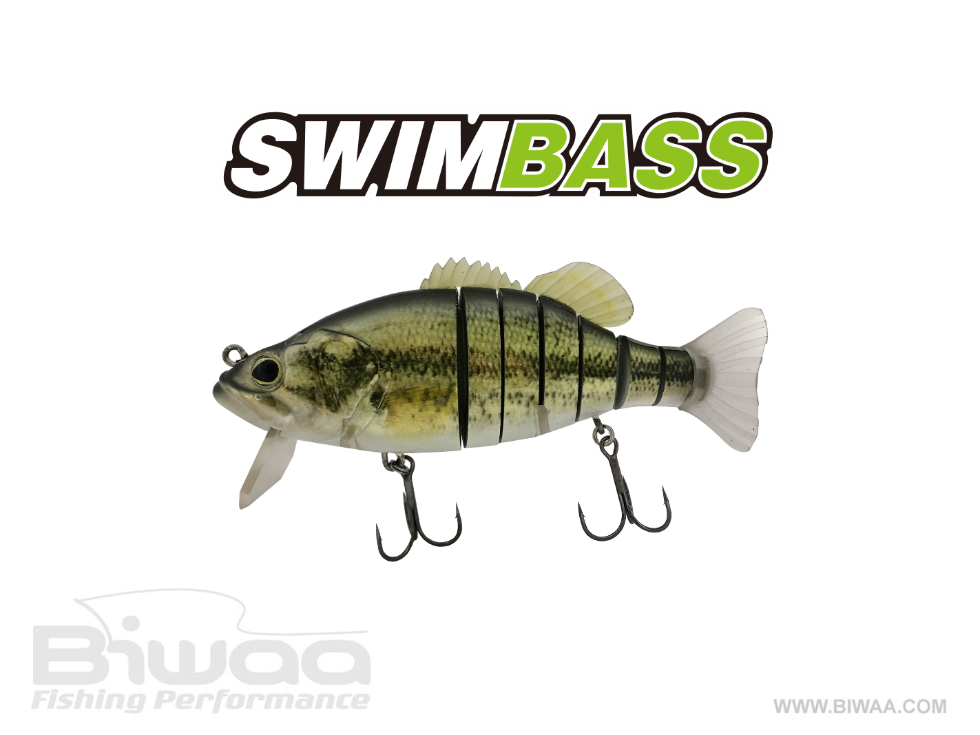 Biwaa Swimbass